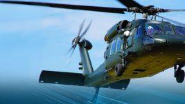 """Hrvatska najverovatnije nabavlja helikoptere UH-60 """"Black Hawk"""""""