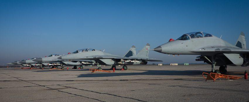 [ANALIZA] Šta smo sve izbliza videli na doniranim MiG-ovima 29