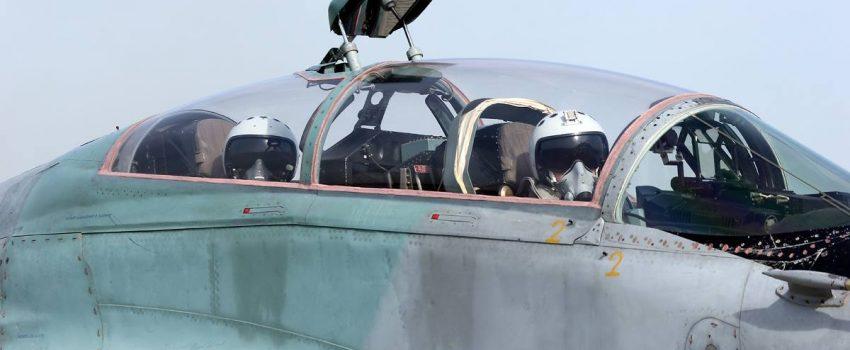 [VIDEO] Sputnjik sa srpskim pilotima u Lipecku