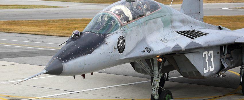 Bugarska ponavlja tender za nabavku borbenih aviona, moguća upotreba ruskih MiG-ova i Suhoja do 2030. godine