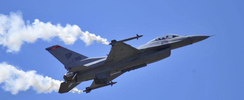 SAD Hrvatskoj nude novi F-16; Švedska novi Gripen