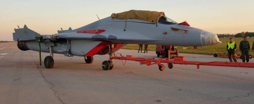 [ANALIZA] Da li donirani avioni iz Rusije zaista pripadaju 4+ ili 4++ generaciji?