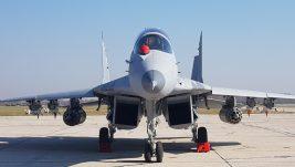 """Ministarstvo odbrane o MiG-ovima 29: Remont se radi u Srbiji uz """"podršku"""" tehničara RV i PVO, modernizacija i dalje u fazi pregovora"""