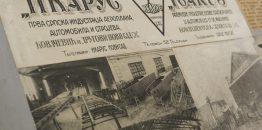 """[INTERVJU] Kustos Muzeja vazduhoplovstva Bojan Vićentić o rušenju Upravne zgrade """"Ikarusa"""": Naše mišljenje do sada niko nije tražio"""