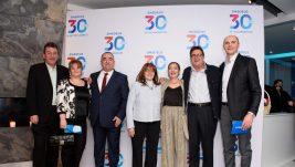 Kompanija Amadeus proslavila 30 godina postojanja