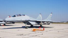 Air Forces Monthly prenosi nove detalje o ruskim MiG-ovima 29 koje je Rusija donirala Srbiji