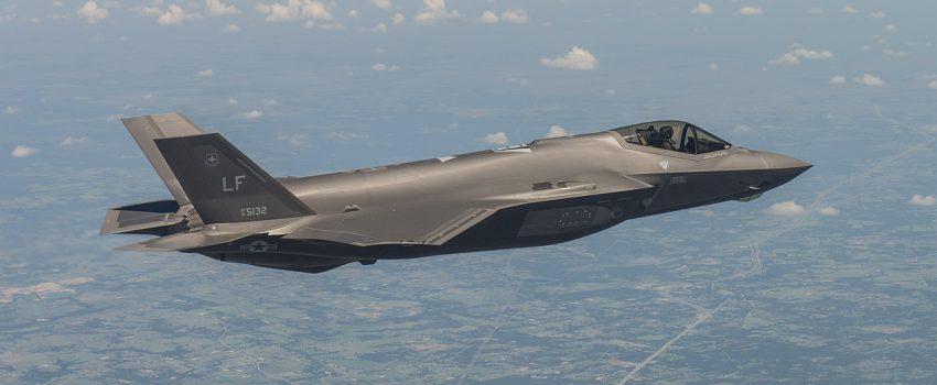 F-35 favorit za zamenu Tornada u RV Nemačke