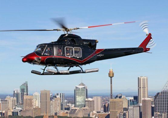 Crna Gora nabavlja tri helikoptera Bell 412, nebo će joj čuvati Grčka i Italija
