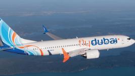 Dubai Airshow: flydubai predstavio svoj 737 MAX 8