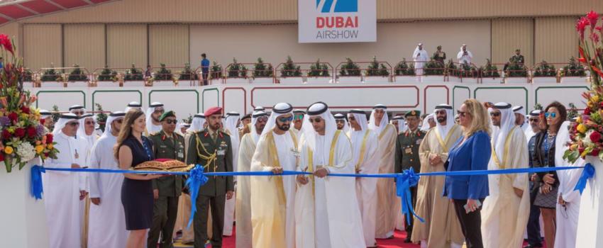 Dubai Airshow: Emirati, Suhoji i druga uzbudljiva dešavanja