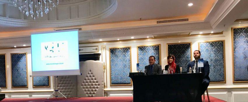 Montenegro erlajns potpisao Ugovor o uspostavljanju čarter saobraćaja iz Teherana za Podgoricu