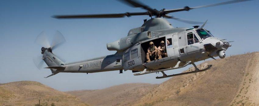 Rumunija nabavlja helikoptere Airbus H215M, Češka bira između UH-1Y i AW139M