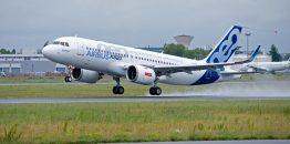 Dubai Airshow: Erbas potpisao ugovor za najveću narudžbinu u istoriji komercijalne avijacije; Indigo Partners kupuje 430 aviona