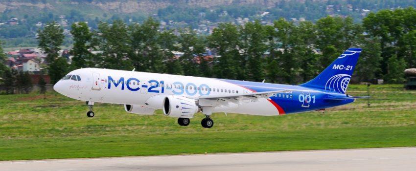 Ruski Rostek planira pokretanje proizvodnje aviona MS-21 u inostranstvu, nagovaraju Ujedinjene Arapske Emirate