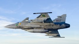 Hrvatska sa Meteorom, Srbija sa R-77, najbolje opcije opremanja lovačkih aviona raketama vazduh-vazduh