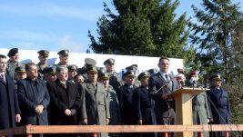 Obeležena desetogodišnjica formiranja 98. vazduhoplovne brigade; Vulin: O lovcima i PVO sistemima iz Belorusije nećemo pričati u medijima