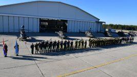 """Hrvatska postigla početnu operativnu sposobnost na helikopterima OH-58D """"Kiowa Warrior"""""""