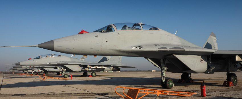 """General Živak za """"Novosti"""": Svih 10 MiG-ova 29 u stroju za najviše godinu dana, sledi definisanje njihove modernizacije"""