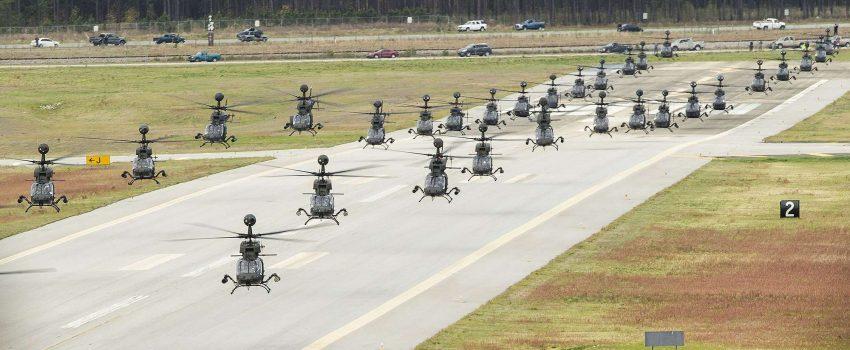 "Grčka nabavlja helikoptere OH-58D ""Kiowa Warrior"""