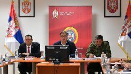Vučić: Srbija i Rosoboronoeksport trenutno pregovaraju o kupovini još šest helikoptera Mi-17