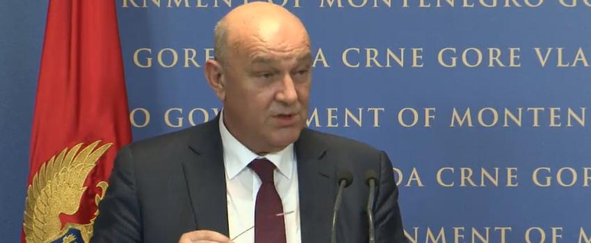 [POSLEDNJA VEST] Vlada Crne Gore za Montenegro erlajns iz budžeta izdvaja 5,2 miliona evra