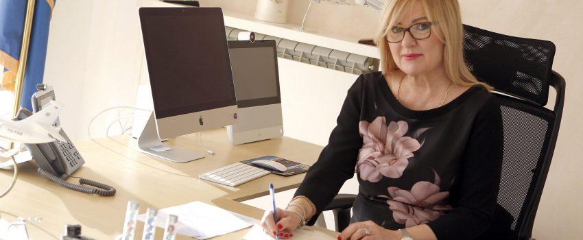 Intervju sa direktorkom Direktorata Mirjanom Čizmarov – Kada će pilotske i druge dozvole biti priznate u Evropi?