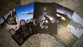 Izvučeni dobitnici velike novogodišnje Tango Six akcije podele vazduhoplovnih kalendara