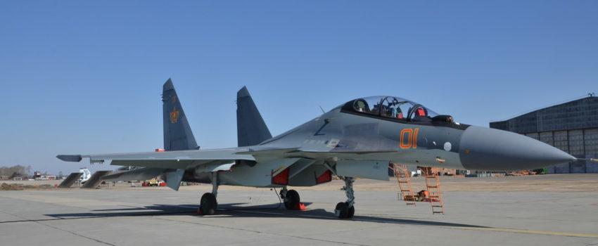 Mjanmar postaje još jedan korisnik višenamenskog borbenog aviona Su-30
