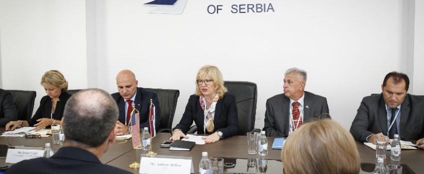 Novi direktor Kontrole letenja Srbije i Crne Gore je Predrag Jovanović