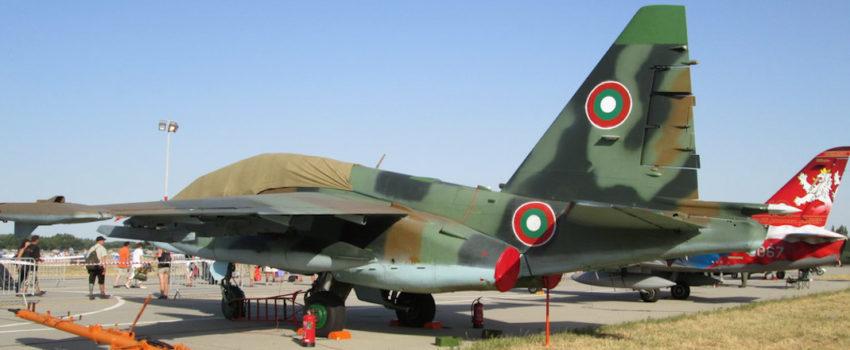 Bugarska vojna avijacija pred kolapsom, prizemljeni jurišnici Su-25, uskoro će se isto desiti i sa jedinim aktivnim C-27J kao i flotom školsko-borbenih L-39