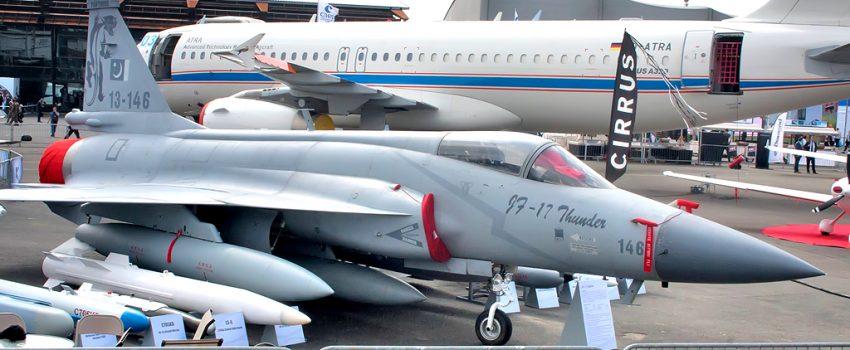 Nigerija nabavlja kinesko-pakistanske borbene avione JF-17