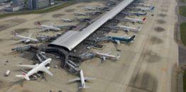 Mreža Vansi erports aerodroma u četvrtom kvartalu 2017. godine opslužila više od 30 miliona putnika