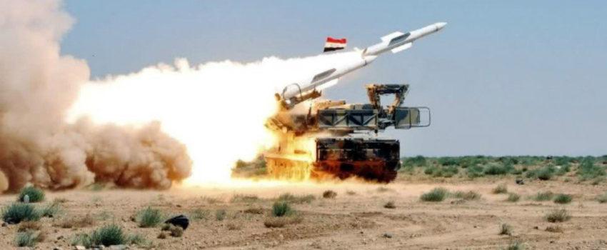 [ANALIZA] Sirijsko obaranje F-16I: Da li je ugrožena vazdušna premoć Izraela?