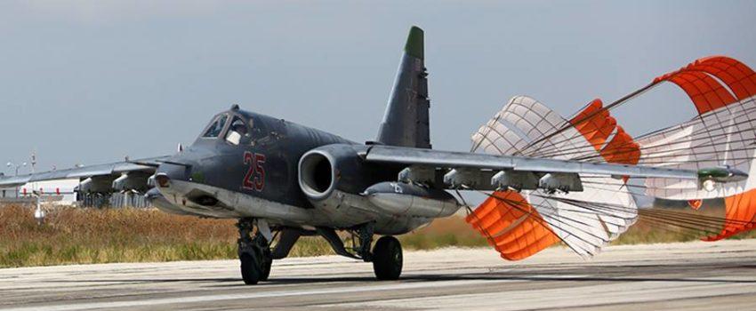 Rusija iznad Sirije prvi put izgubila borbeni avion dejstvom raketa zemlja-vazduh