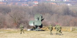 "Ministar Vulin: Srbija modernizuje raketne sisteme PVO ""Kub"""