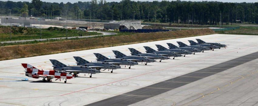 Jutarnji list: Hrvatska od Ukrajine traži zamenu za 4 kupljena MiG-a 21 koji su 2016. proglašeni neupotrebljivim