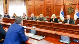 """Mihajlović: Nastavljamo sa ulaganjima u niški aerodrom; """"Konstantin Veliki"""" alternativa """"Tesli"""""""