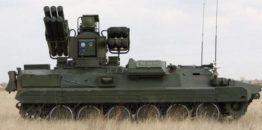 """Ruska Vazdušno-desantna vojska 2022. godine dobija raketni sistem za protivvazduhoplovna dejstva """"Pticelov"""""""