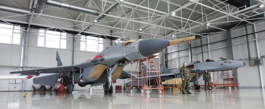"""MiG-ovi 29 SD se """"rade po planu"""", u naoružanju samo 6 Lasti, nije potvrđeno da Srbija dobija An-26"""