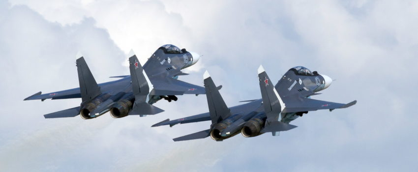 Državni program naoružavanja oružanih snaga Rusije za period 2018-2028: vazduhoplovne stavke, Prvi deo