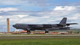 Promena pogonske grupe na B-52 – nova dlaka, stari ker