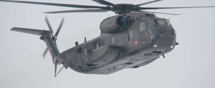 Ministarstvo odbrane Nemačke: U 2017. korišćeno 10 od 15 Erbasovih helikoptera H145M