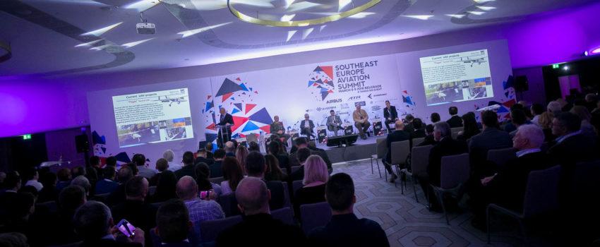 [SEAS 2018] Završen drugi Vazduhoplovni samit jugoistočne Evrope