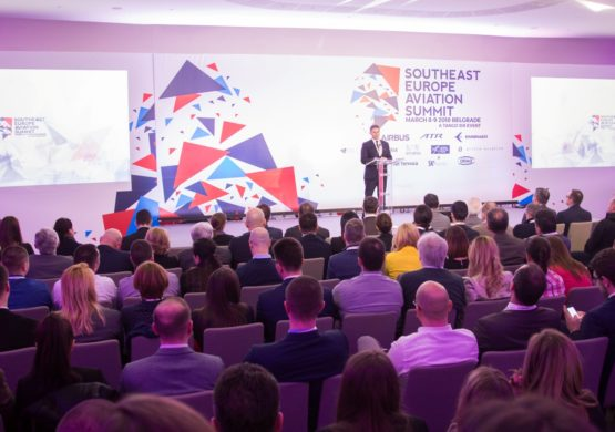 [PRENOS UŽIVO] Počeo je drugi Vazduhoplovni samit jugoistočne Evrope