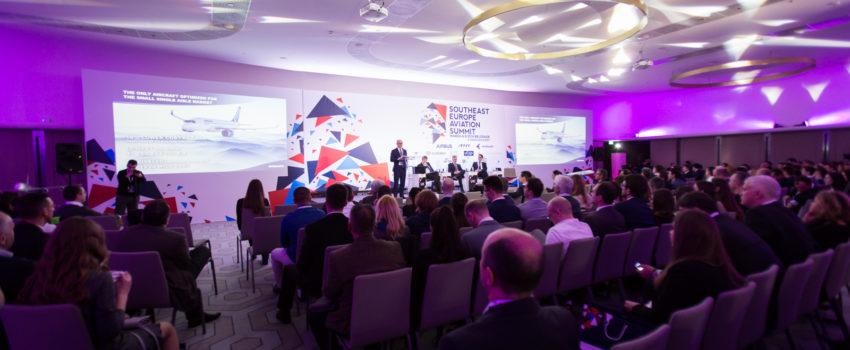 [SEAS 2018] Završen prvi dan drugog Vazduhoplovnog samita jugoistočne Evrope