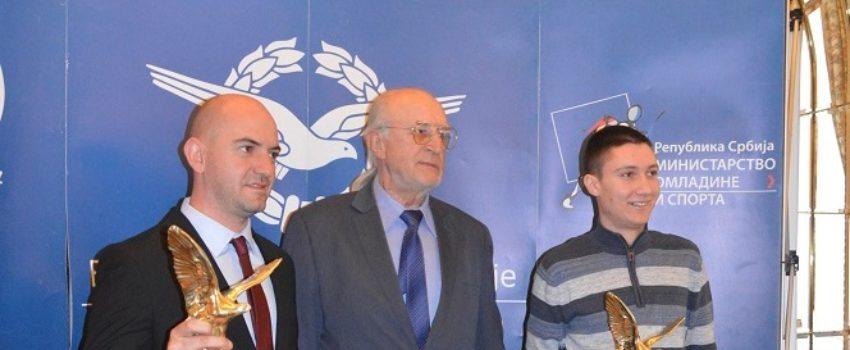 Vazduhoplovni savez Srbije proglasio najbolje vazduhoplovne sporiste
