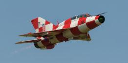 [NAJAVA] Aeromiting u Varaždinu 21. i 22. jula; Najavljen izuzetno raznovrstan program – Tajfun, F-18, Gripen
