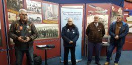 [VIDEO] Okupljanje u znak sećanja na vazduhoplovne žrtve i pilota Mihaila Petrovića u Muzeju vazduhoplovstva