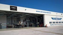 Aero Standard u Zadru postaje centar za održavanje Daherovih TBM aviona