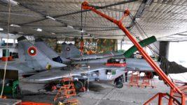 Rusija će do 2022. godine pružati logističku podršku floti bugarskih lovaca MiG-29